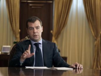 Медведев остался без главного спичрайтераГлава департамента публичных