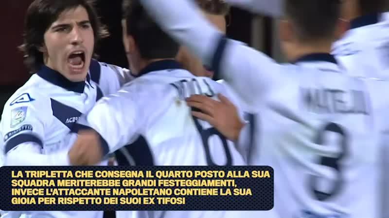 Best 15a giornata Serie BKT