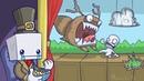 Dogmat Gadget_XT - BattleBlock Theater (PC) Coop pt.3