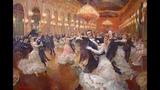Happy Birthday on a Vienna Waltz - Orchestral version