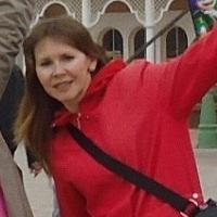 Ольга Рев, 17 июля 1992, Иркутск, id36345941