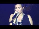 Demi Lovato - Skyscraper (Rio de Janeiro - 27/04/2014 NEON LIGHTS TOUR)