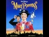 Mary Poppins Soundtrack- Chim Chim Cheree