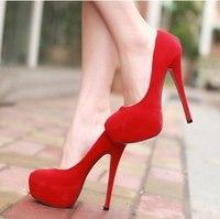 Красивые Туфли На Высоком Каблуке Фото