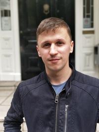 Антон Куколев