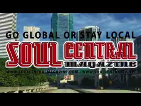 4th Annnual Miami Hip Hop RB Music Conference... Soul Central Magazine TrendingToday