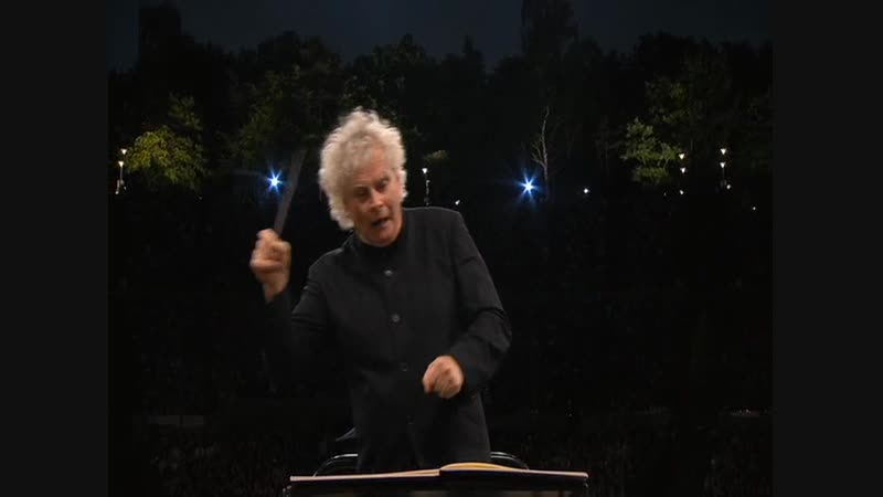 Tom and Jerry (feat. Sir Simon Rattle Berliner Philharmoniker)