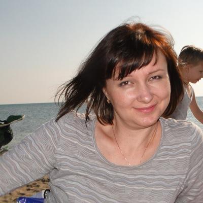Надежда Сергеева, 21 августа , Краснодар, id60040220