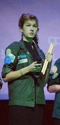 Елена Пушкова