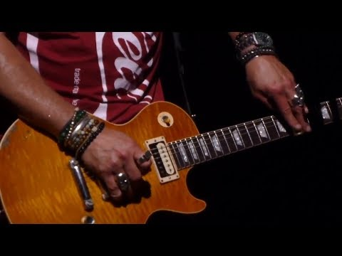 Guns N' Roses Live @ Apollo Theater in NYC [20/7/2017] Appetite for Destruction turns 30 [MULTICAM]