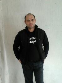 Владимир Колесников, 5 октября , Урюпинск, id179221247