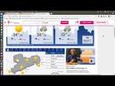 HAARP Holland genau 11:15 Uhr abgeschaltet - Gewitter können kommen