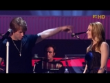 Bon Jovi ft LeAnn Rimes ,HD 1080 p Till We Ain t Strangers Anymore,live HD
