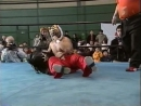 [ My1] (2003.03.30) - Tiger Mask Dick Togo vs. Great Sasuke Ikuto Hidaka