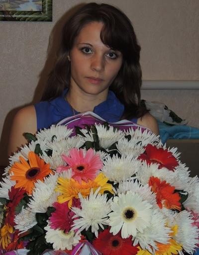 Настена Шикина, 22 ноября 1987, Владимир, id54339970