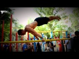 Street Workout Poland - on WORKOUT FEST 2K13