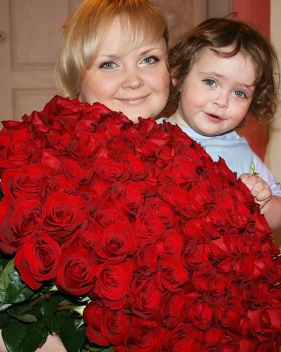 Мария Краснова, 22 июня 1986, Саранск, id9570015