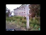Иловайск почти уничтожен:
