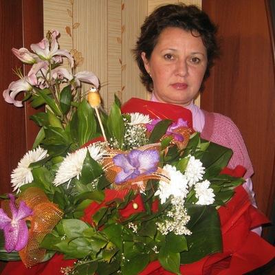 Надежда Орлова, 23 октября 1967, Оренбург, id174838859