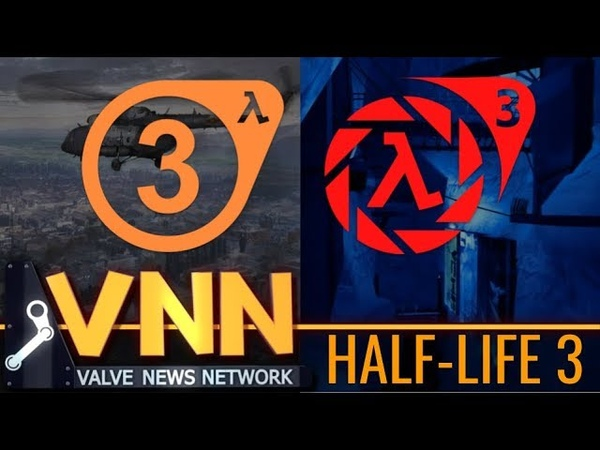 The Competing Half-Life 3's - Community Catch-Up