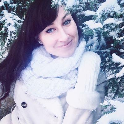 Анна Бегимова