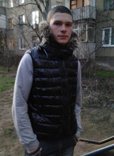 Александр Фролов, 7 августа , Балаково, id205988538