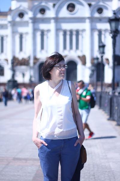 Елена Грухина