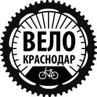 Логотип ВелоКраснодар