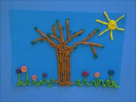 Весна средняя группа №9 Дружная семейка МАДО дс №183 г Тюмени СМС Кенгуру