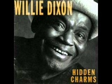 Willie Dixon - Blues you can't lose