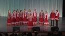 Вокально-хоровой ансамбль Знамение