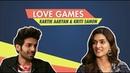Kartik Sara Kriti Hrithik What's Going On l Luka Chuppi l Full Interview