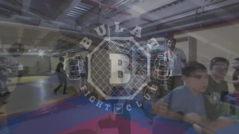 BULAT FIGHT CLUB CHEHOV