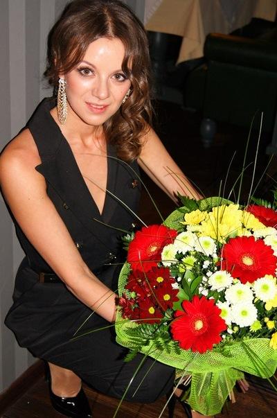 Ольга Новоевская, 29 января , Новосибирск, id21481334