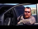 Властелин Колёс тест драйв Chevrolet Camaro & Ford F 150 Raptor