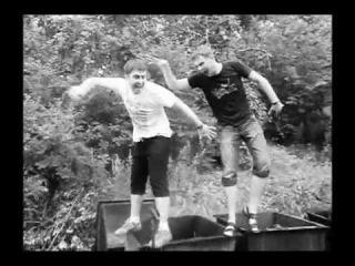 Marmots - Я не верю (ТАРАКАНЫ! cover)