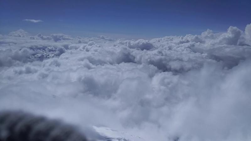 покорение вершины Эльбруса (5642 метра)