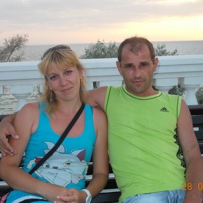 Елена Тюнина, 17 сентября , Киев, id32441962