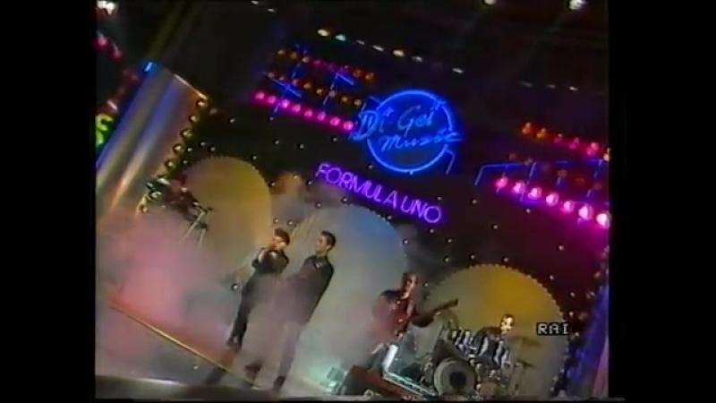 CAR JAMMING - We Shout (1986)