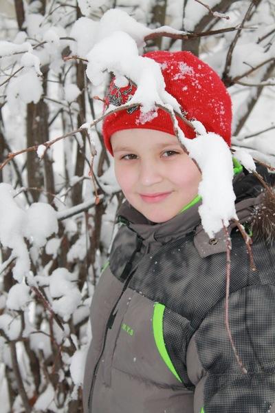 Никита Щербаков, 19 января , Владикавказ, id89027213