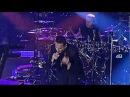 Depeche Mode - Live On Letterman 2013