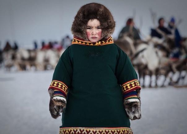 Сибирские ненцы