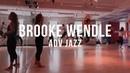 Brooke Wendle | Green Light - Lorde | Jazz | bdcnyc