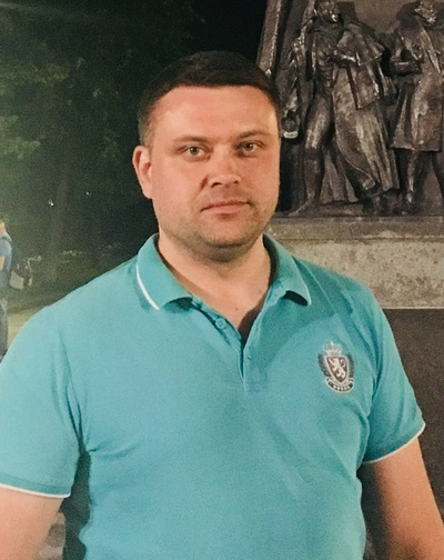 Евгений Владимирович