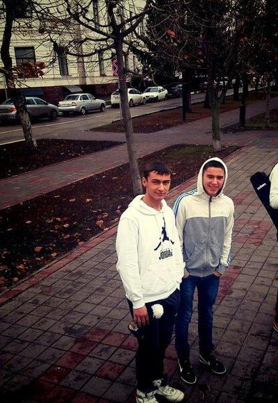 Виталя Михайличенко, 27 декабря , Петрозаводск, id119704223