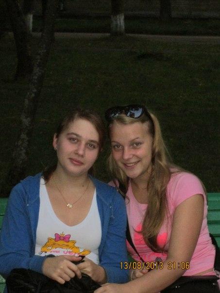 ВКонтакте Наталия Смирнова фотографии