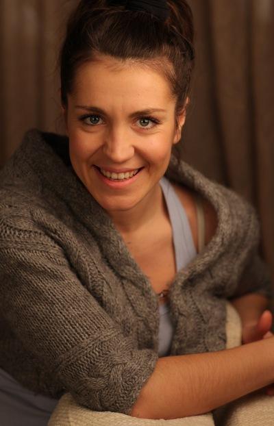 Алена Медведева-Мамчур, 22 апреля 1982, Киев, id173749756