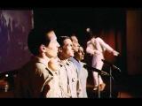 Журавлинная Песня в исполнении Вокал-Бэнд