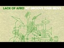 Lack of Afro - Closer to Me feat. Roxy Ray [Freestyle Records]