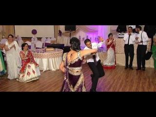 Punjabi Sikh Wedding / Beautiful Sikh / Graceful Sikh Punjabi Wedding - STUDIO 12 MOVIES